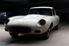 JAGUAR E-type S2 1969