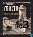 Postage Stamps - Malta - New values ​​imprint
