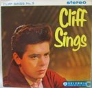 Cliff sings No 3