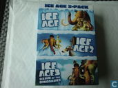 DVD / Video / Blu-ray - DVD - Ice Age 3-pack
