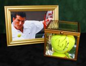 Check out our Sports Memorabilia auction