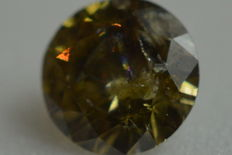 Diamond – 0.25 ct