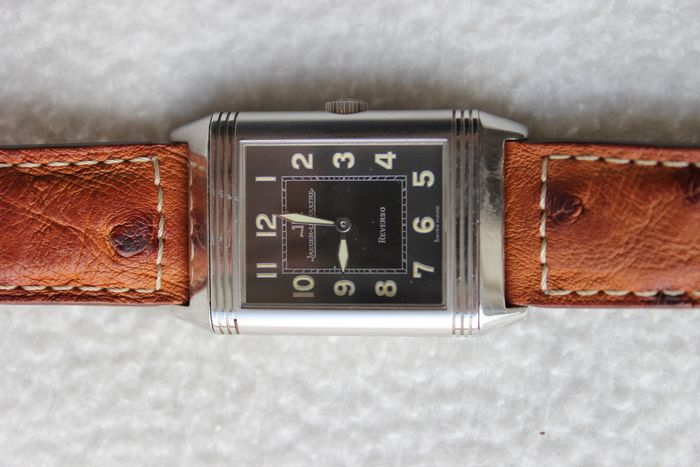 "Jaeger-LeCoultre ""Reverso Shadow"""