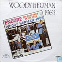 Encore: Woody Herman - 1963