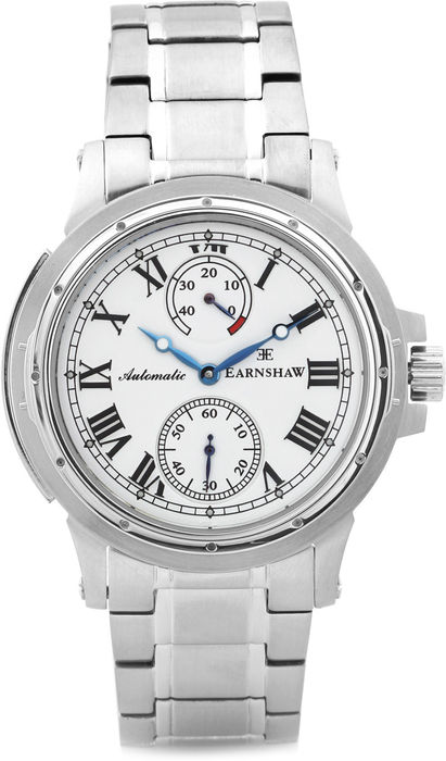 Thomas Earnshaw Cornwall – men's wristwatch