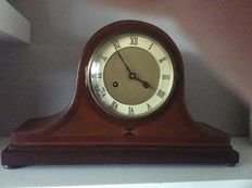 Mantle clock – FHT movement – circa 1950