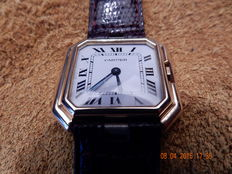 Cartier Ceinture watch – unisex – 1960s/70s.