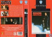 DVD / Video / Blu-ray - VHS video tape - Out for Justice