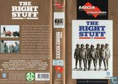 DVD / Video / Blu-ray - VHS video tape - The Right Stuff
