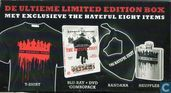DVD / Vidéo / Blu-ray - Blu-ray - The Hateful Eight Limited Edtition