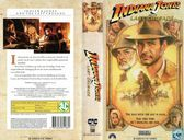 DVD / Video / Blu-ray - VHS video tape - Indiana Jones and the Last Crusade