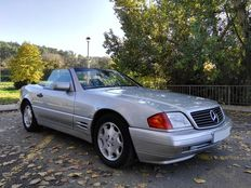 Mercedes Benz - 280 SL (R129) - 1998
