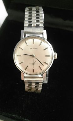 Zenith -- women's watch -- circa 1960