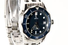 Omega Seamaster Professional 300m -  Men's Timepiece