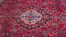 Original Persian Kashan hand knotted 240x344cm