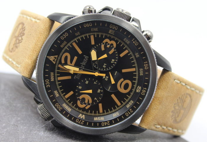 timberland watch uomo