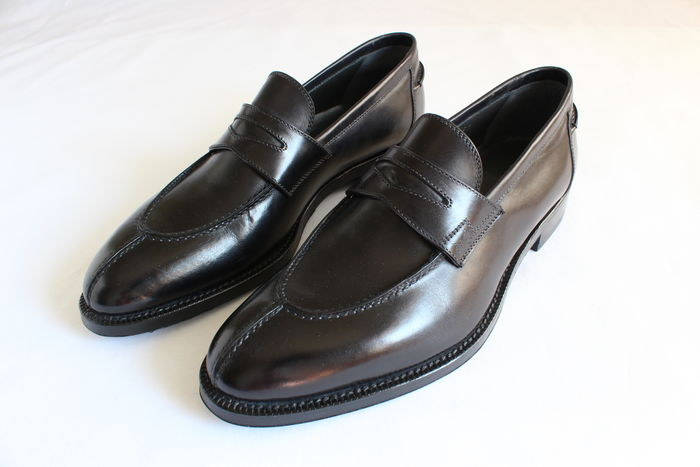 Sutor Mantellassi - Split-toe Loafers