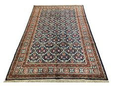 Magnificent Persian rug: Tabriz 282 x 176 cm.