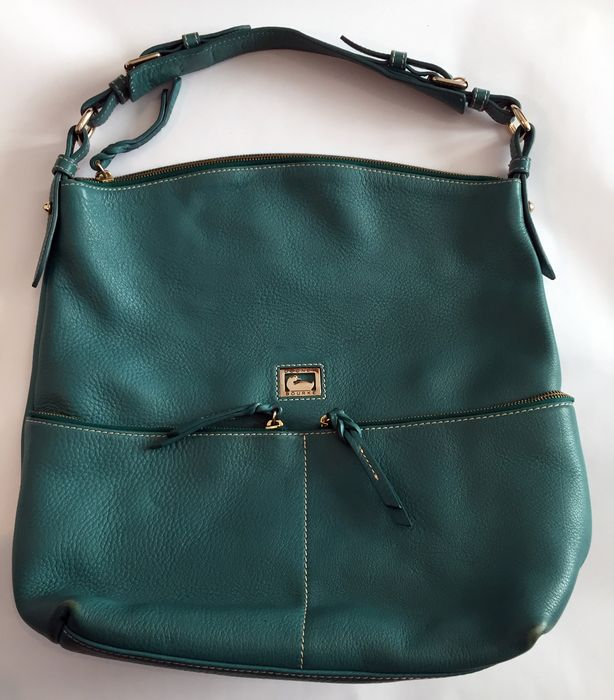 097530a64518 Dooney and Bourke - Shoulder Bag - Catawiki