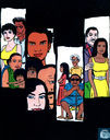 Strips - Love and Rockets - Love and Rockets