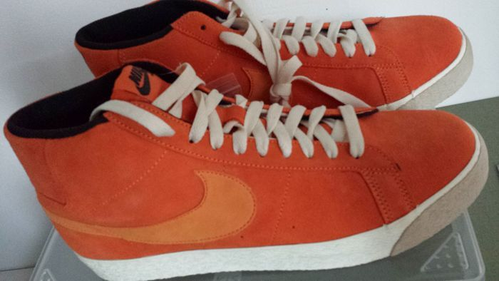 cheap for discount aa2d2 3ac36 Nike SB - Blazer Mid