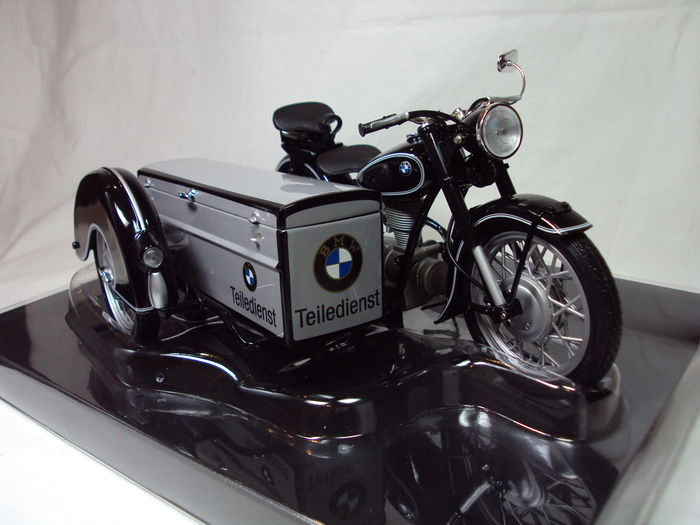 schuco scale 1 10 bmw r25 3 with sidecar catawiki. Black Bedroom Furniture Sets. Home Design Ideas