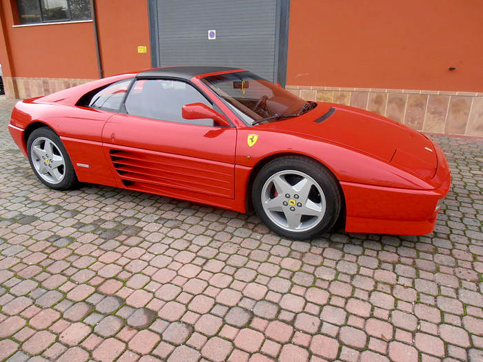Ferrari Classic Car Auction Catawiki