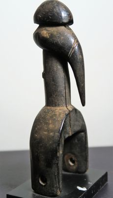 Little reel - SENUFO - Ivory Coast