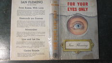Ian Fleming - For your eyes only - 1960