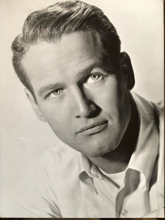 Image result for paul newman images