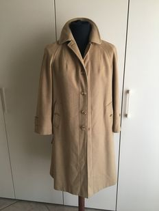 Burberrys for Cenci Roma – trench coat