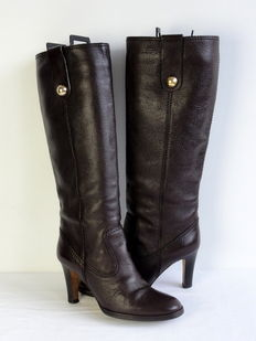 Dolce & Gabbana – Boots – High model