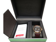 Certina DS Caimino - Men's Dresswatch