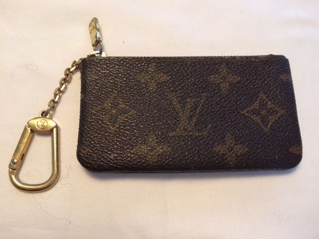 Beste Louis Vuitton – Key Pouch - Catawiki PQ-35