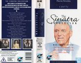 DVD / Video / Blu-ray - VHS video tape - Frank Sinatra - The First 40 Years