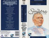 DVD / Video / Blu-ray - VHS video tape - Frank Sinatra - Sinatra Concert for the America's from Santa Domingo (Dominican Republic)