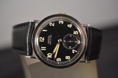 Dogma Military style Men,s watch from 1940,s