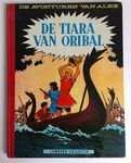 Check out our Comic book auction (Dutch)