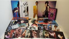Large Collection Prince Memorabilia
