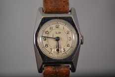 Lip very early men's watch from the 1920,s