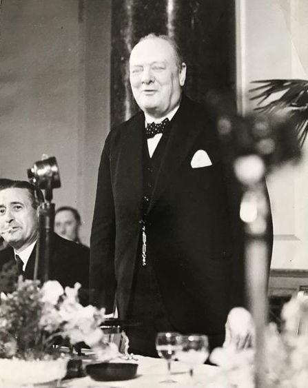 winston churchills life as prime minister rallied the british people during wwii and led his country How faith helped winston churchill 'keep calm and carry on' now enjoying a vogue in movies and tv, the prime minister who led britain through wwii embodied his country's bulldog spirit.