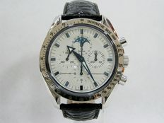 Omega – Speedmaster Professional Moonphase Men's Wristwatch – 2006