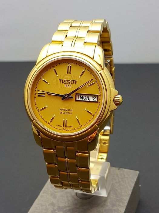 Tissot Seastar Automatic - men's watch - Swiss made 2006