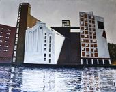 Check out our Harold Schouten - de meelfabriek (The flour factory)