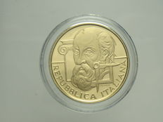 "Republic of Italy - 20 Euro, 2008 - ""Palladio"" (""Palladium"") - Gold"