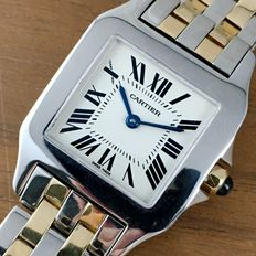 Cartier Tank Solo ref.: 2701 – unisexs maat