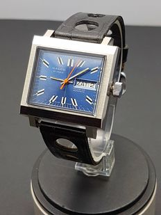 Galco Milano Automatic – men's watch – Swiss made, 1970s