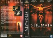 DVD / Video / Blu-ray - VHS videoband - Stigmata