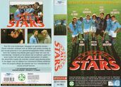 DVD / Video / Blu-ray - VHS video tape - All Stars