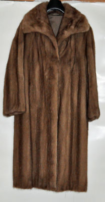 Fa. Diamantis - Mink fur coat